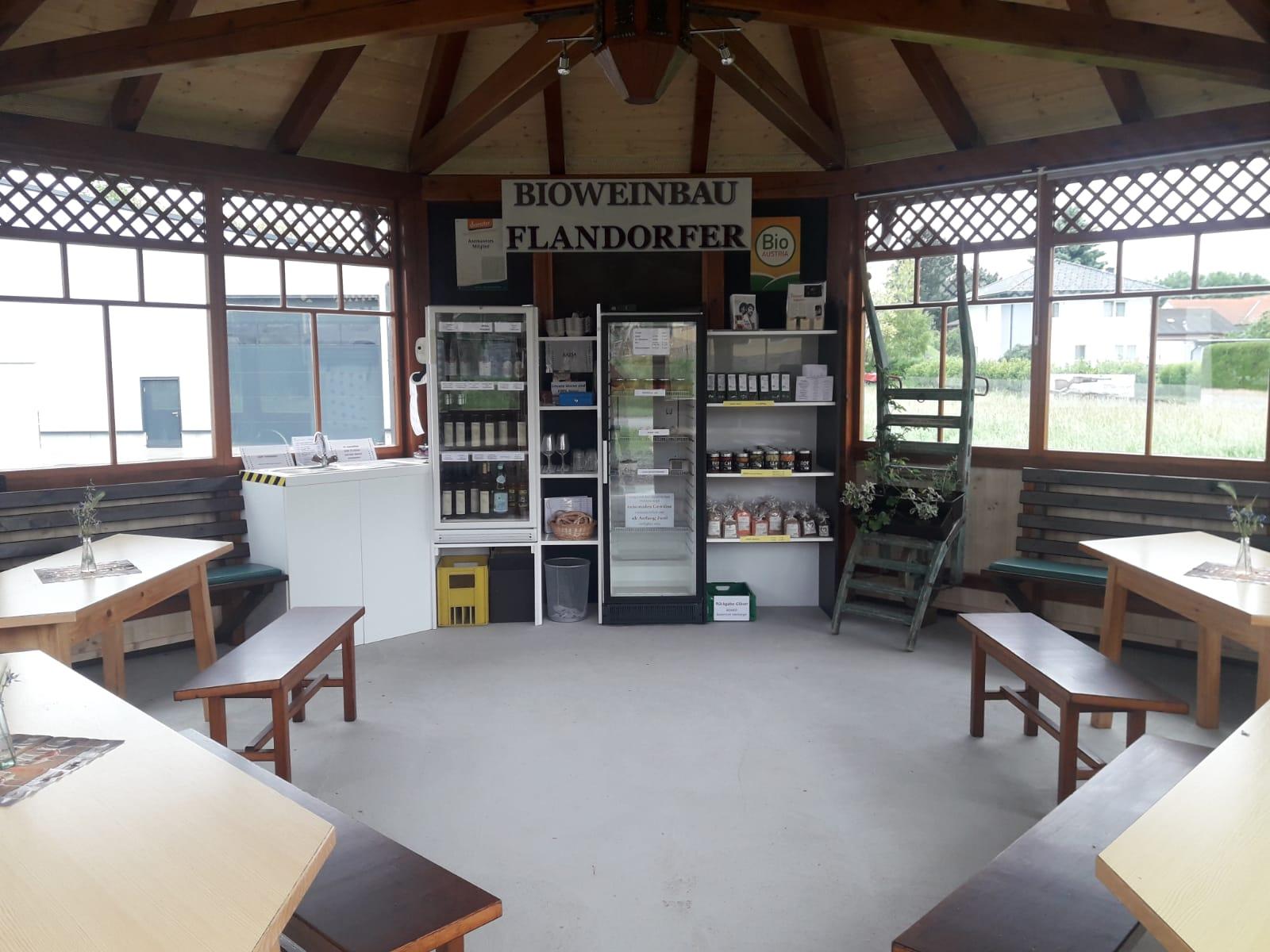 SB-Pavillon 2019